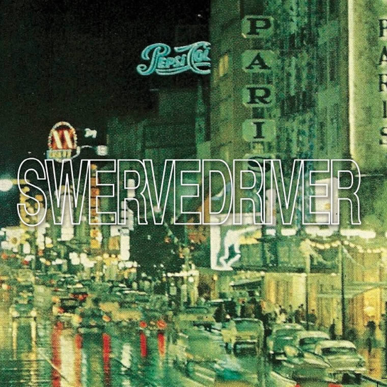 Swervedriver - Deep Would