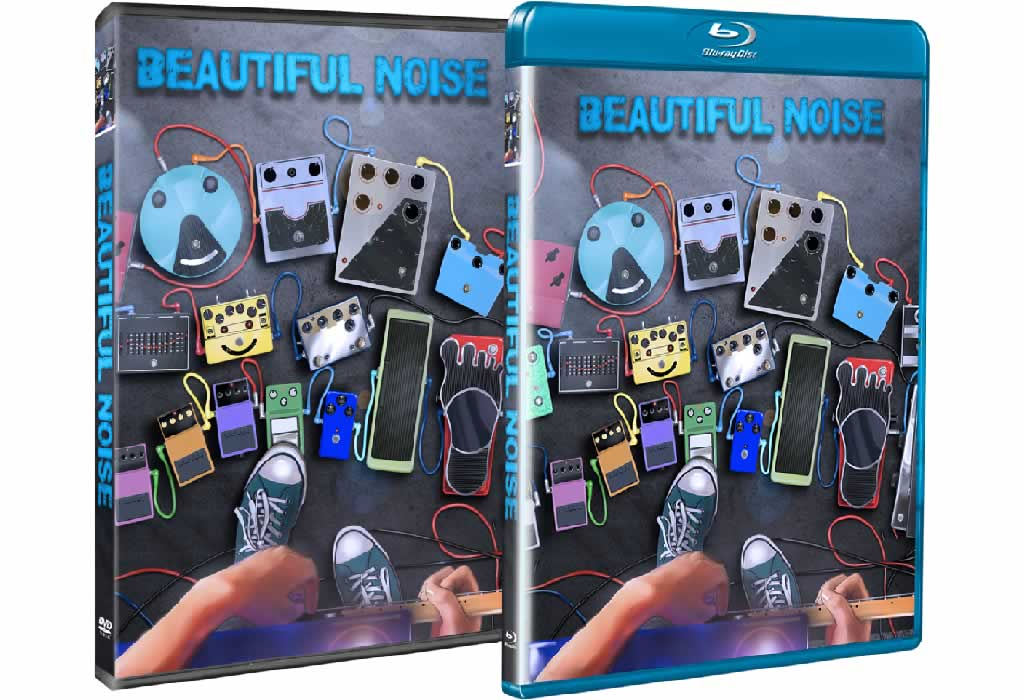 Beautiful Noise DVD