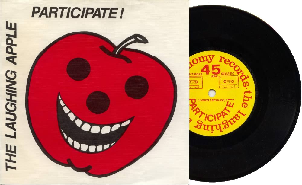 The Laughing Apple - Participate