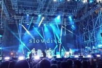 Slowdive at Primavera