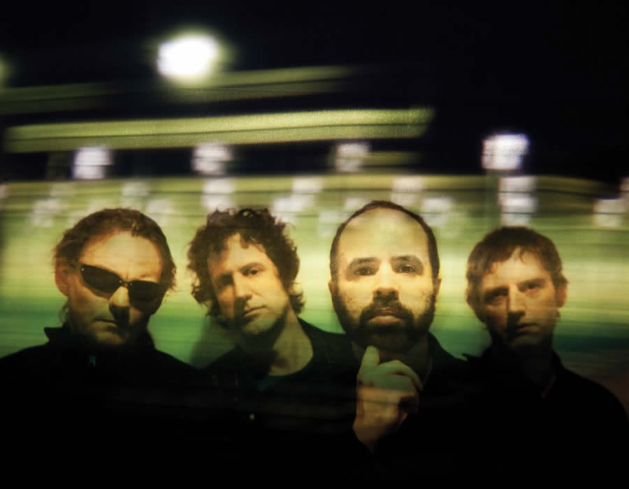 Swervedriver Announce Uk Tour Dates Listen To New Album