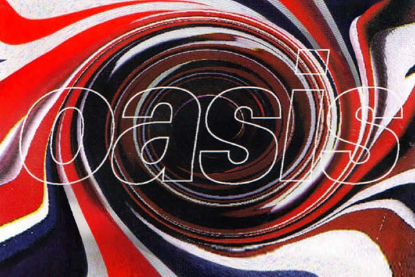 oasis � creation records