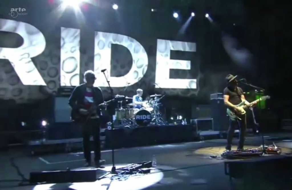 Ride - Primavera Sound 2015