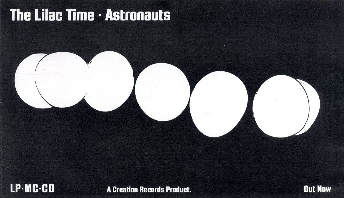Lilac Time - Astronauts