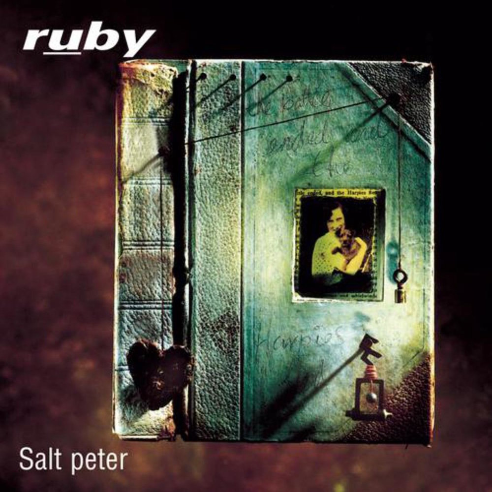 Ruby - Salt Peter