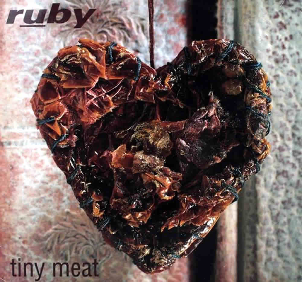 Ruby Tiny Meat