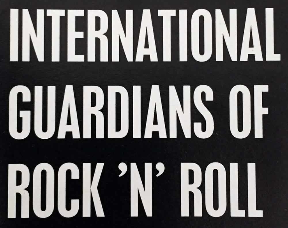 International Guardians