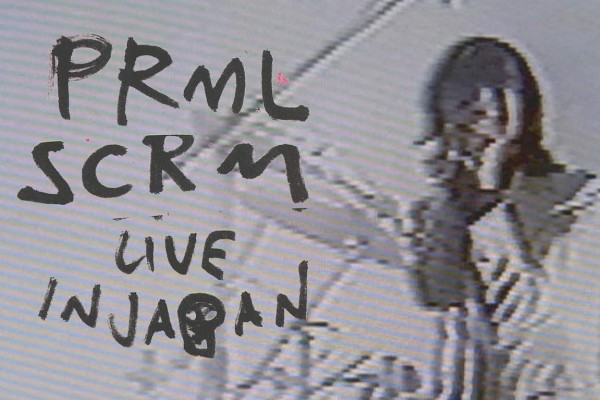 Primal Scream Live In Japan