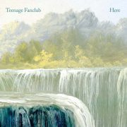 Teenage Fanclub - Here sleeve