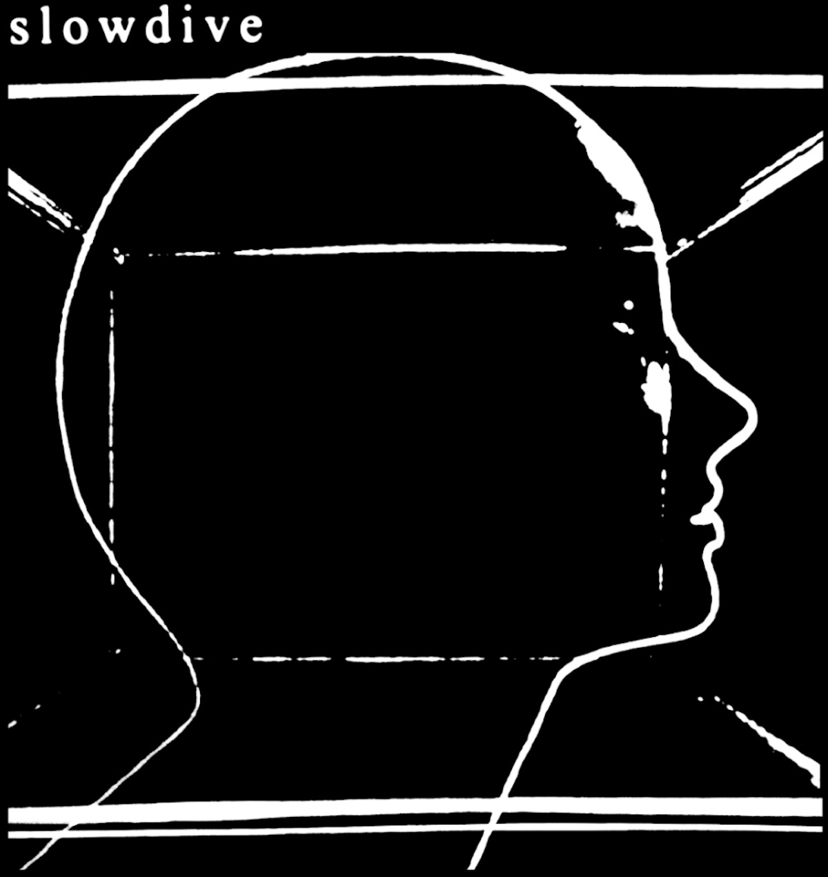 Slowdive front cover