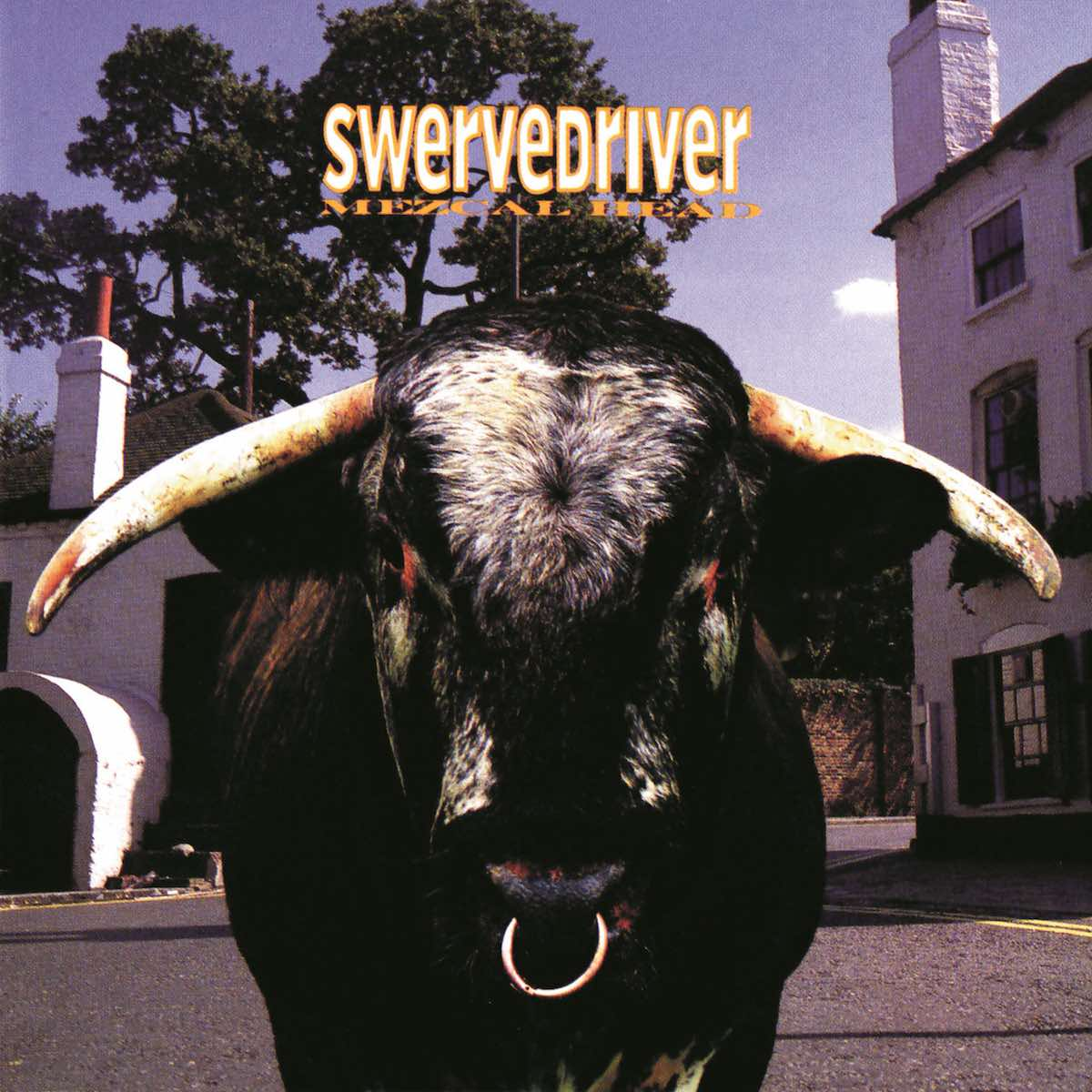 Swervedriver To Reissue Mezcal Head On Vinyl Creation