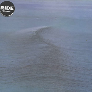 Ride - Nowhere