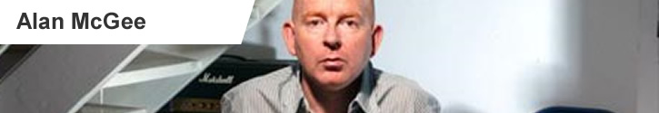 Interview with Alan McGee
