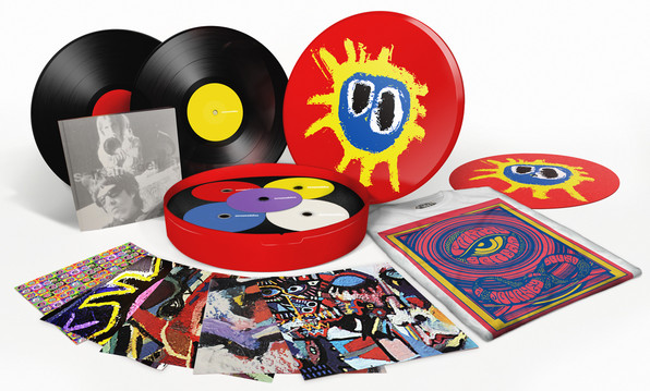 Screamadelica Box Set